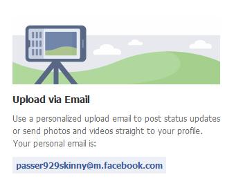 Facebook legal