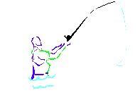 Digital fishing expedition